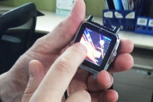 omate smartwatch featured