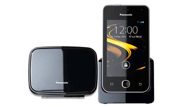 Panasonic Android Landline