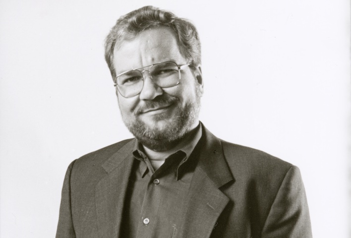 Phil Zimmermann, co-founder Silent Circle & inventor of PGP. (Photo courtesy of Phil Zimmermann)