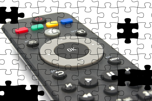 puzzle-remote