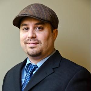 Citrix Chief Cloud Advocate Reuven Cohen.