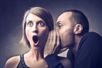 rumor gossip