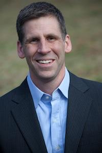 Dragon Innovation's Scott Miller.