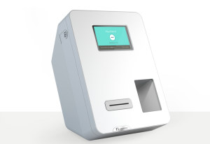 The Bitcoin Machine from Lamassu