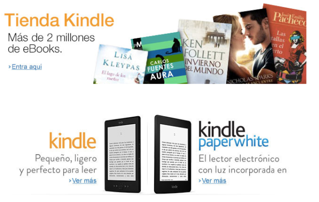 Mexico Kindle
