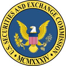 securities and exchange logo