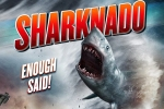 Sharknado 2 will be terrible. But it will look cool in your house under lighting from Philips