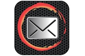 Silent Mail logo