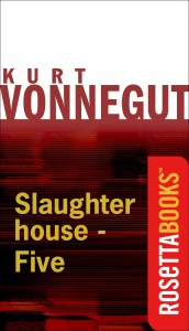 Slaughterhouse Five Vonnegut