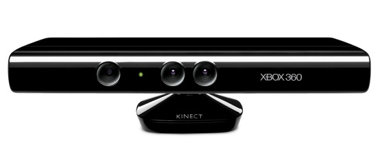 smart tv feature kinect
