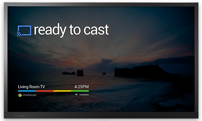 Ready to cast: Will DIAL and Google Cast enable the future of social TV?