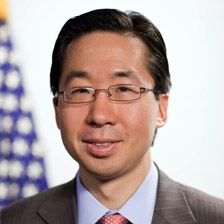 Todd Park, the chief technology officer in Obama administration, was previously the CTO for the Department of Health and Human Services.