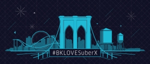 uberx Brooklyn