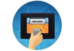 VeriFone's Way2ride app offers