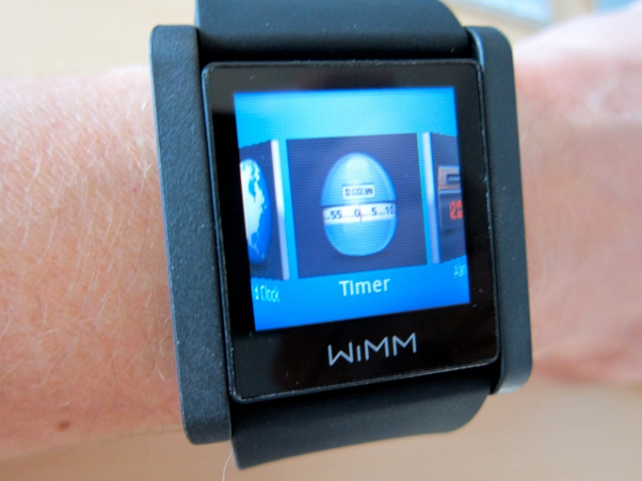 Google acquired WIMM Labs to bolster its own smartwatch plans