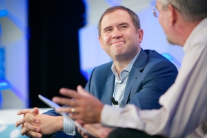 Brad Garlinghouse Hightail YouSendIt Structure: Europe 2013