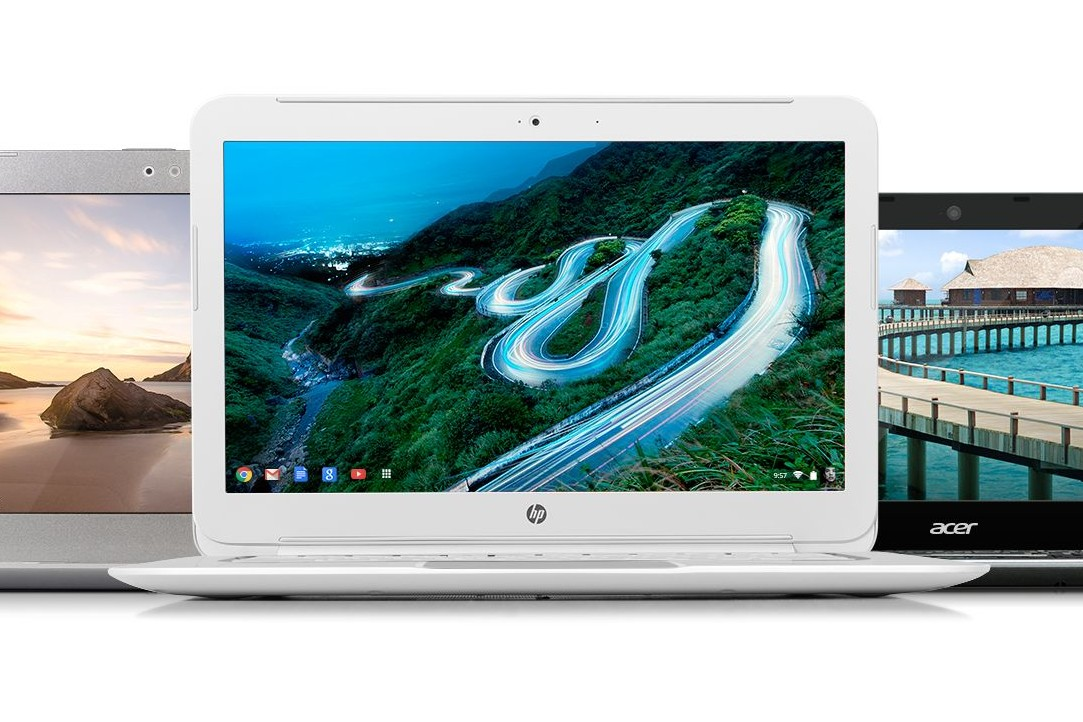 2013 Chromebooks