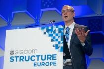 Mario Mueller BMW ODCA StructureEurope: 2013