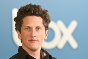 Aaron Levie, CEO and co-founder of Box