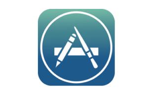 App Store ios 7 logo