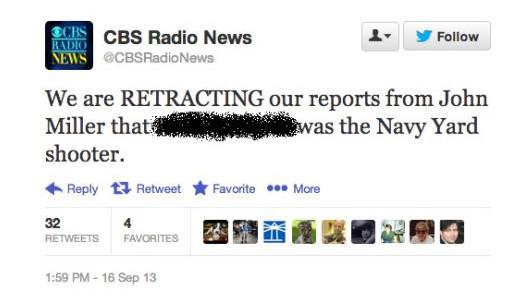 cbs tweet