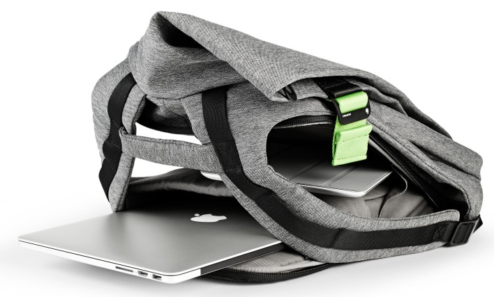 evernote rucksack