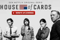 house of cards nl