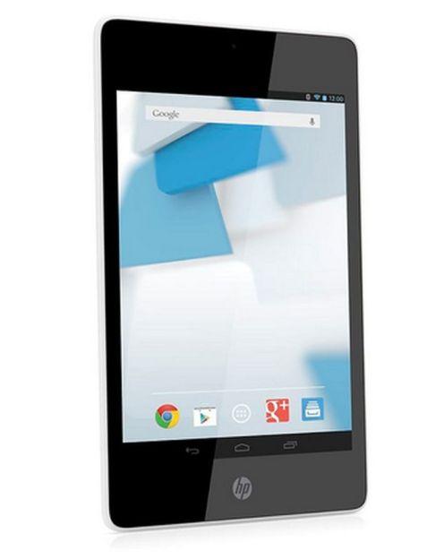 HP Slate HD