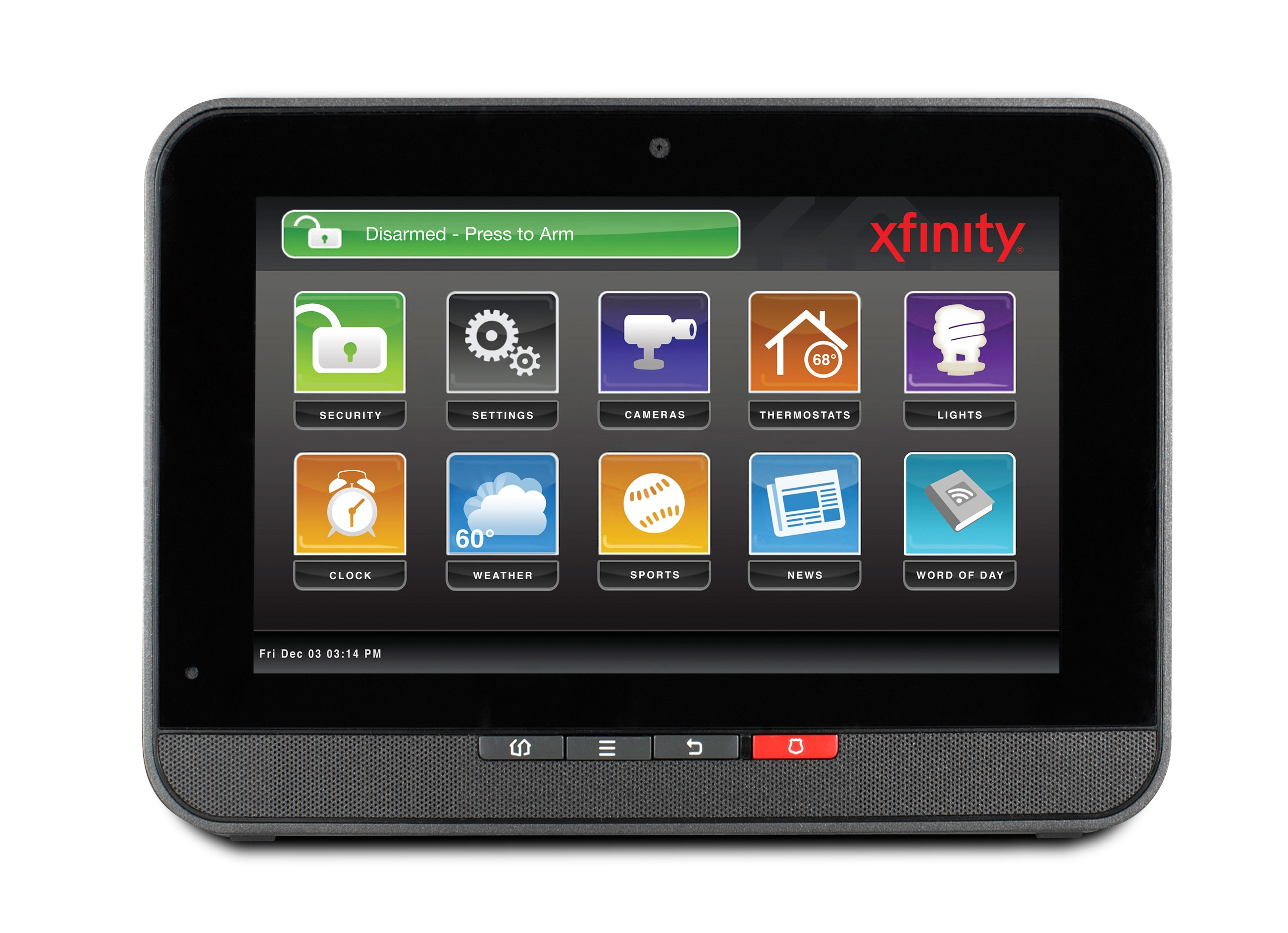 Comcast Gets A Lot Of Things Right With Its Xfinity