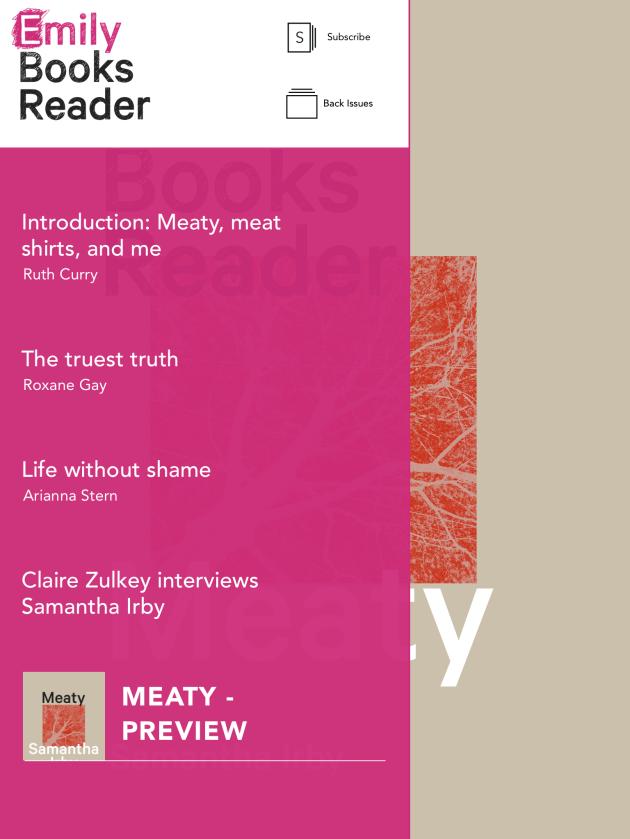 emily books reader
