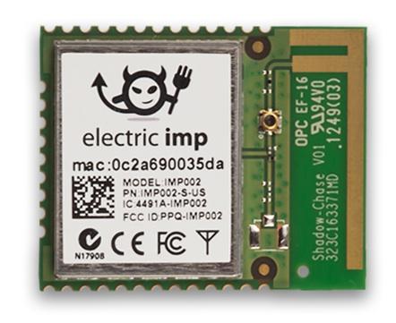 imp-module