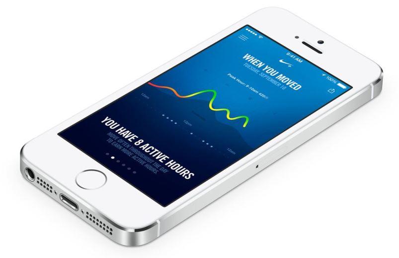 iPhone 5s M7 processor