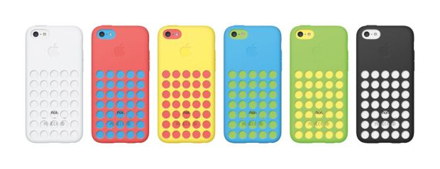 iPhone5c_Backs cases