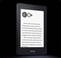 kindle paperwhite second generation