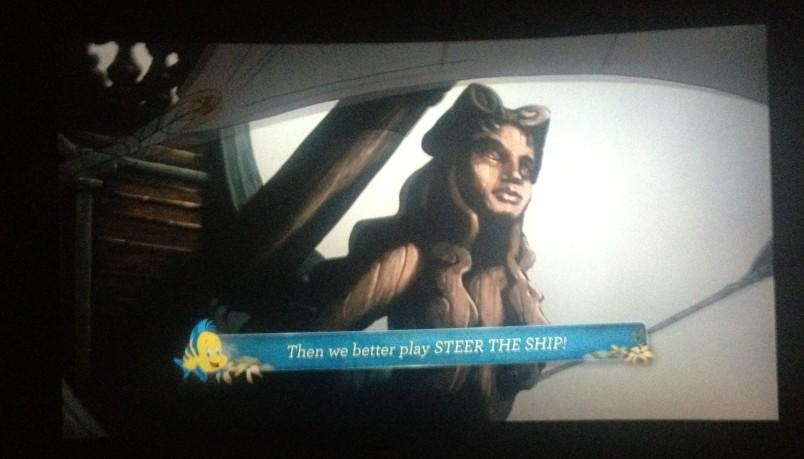 lmssl steer the ship