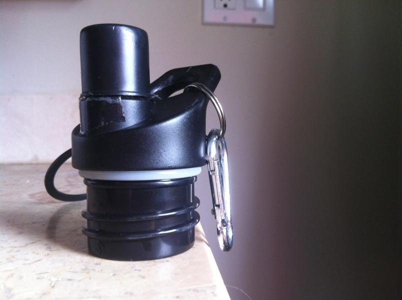 Bottle cap to 3D print