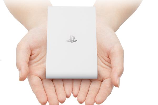 PlayStationVitaTV