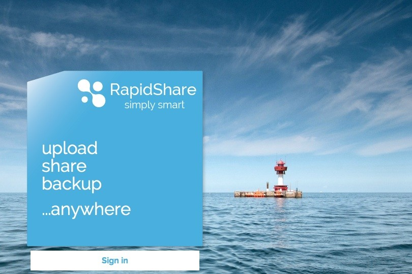 rapidshare relaunch feature image