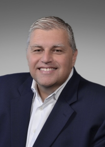 Virtustream CEO Rodney Rogers.