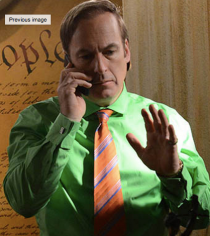 Breaking Bad Saul Goodman