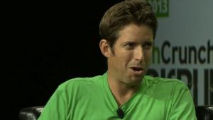 GoPro founder Nicholas Goodman