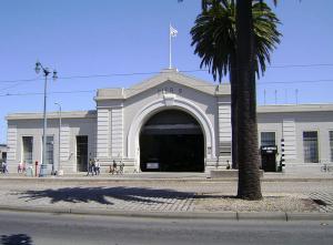 Pier 9 San Francisco