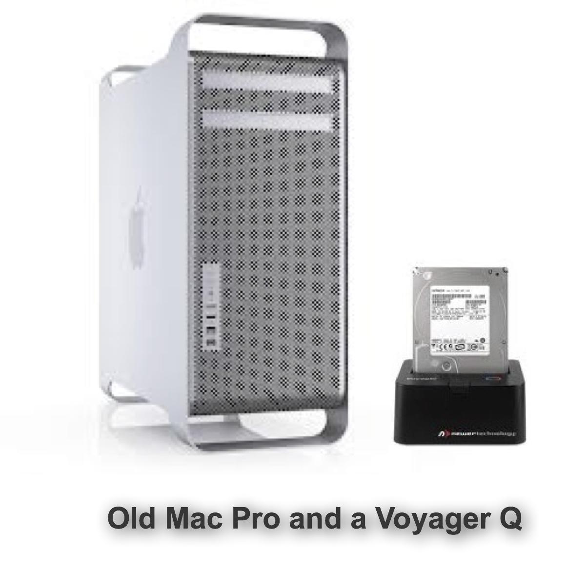 Voyager Q