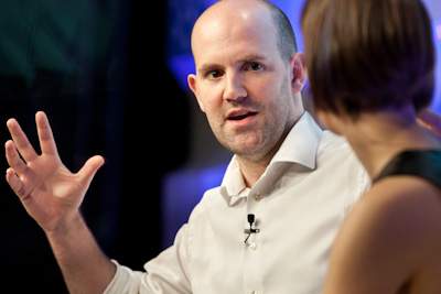 Eben Upton Raspberry Pi Foundation Mobilize 2013