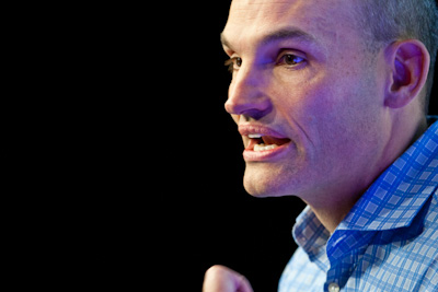 Todd Yellin Netflix Mobilize 2013