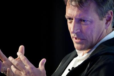 Hans-Peter Brondmo HERE (Nokia) Mobilize 2013