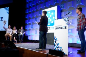 Rachio Chris Klein Mobilize 2013 Product Showcase