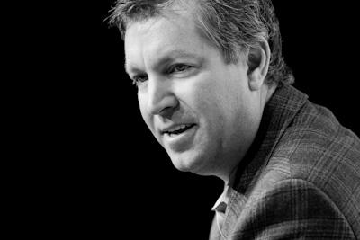 Chris Penrose AT&T Mobilize 2013