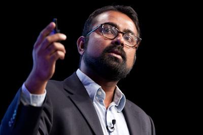 Jay Srinivasan Appurify Mobilize 2013