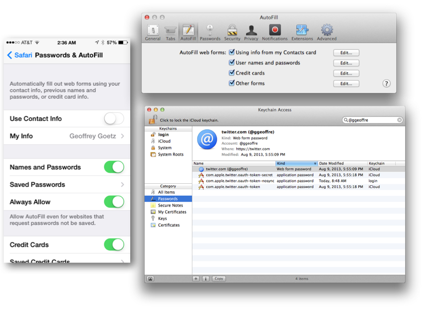 iCloud s new Keychain service remembers more than it can manage – Gigaom 1714b1a8dcb2